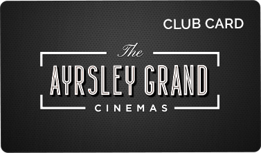 Ayrsley Club Card